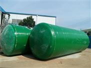 农村污水处理玻璃钢设备价格