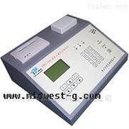 中西厂家土壤养分测试仪库号:M310893