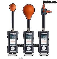 5G电磁辐射仪通信基站场强测试仪