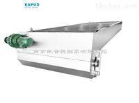 HF回转式机械格栅除污机 详细参数 安装图解