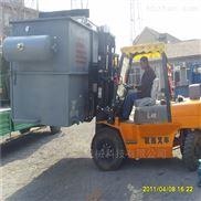 一体化生活污水处理设备型号规格