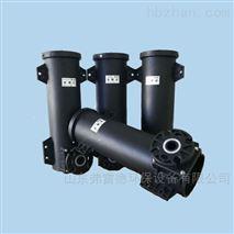 高效筒式旋流曝气装置
