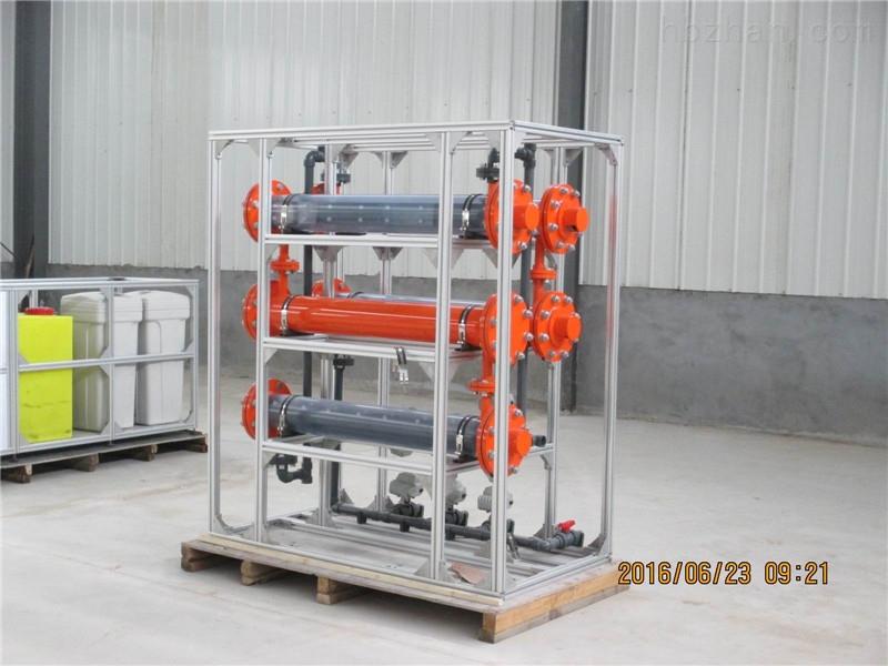 楚雄饮水消毒电解盐水次氯酸钠发生器厂家