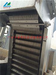 不锈钢格栅除污机/机械格栅