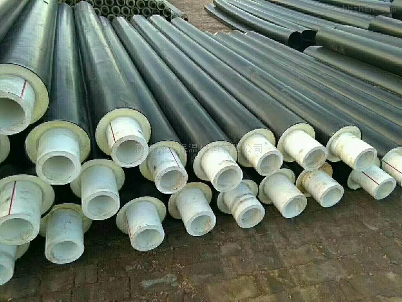 热力管道直埋管施工规范