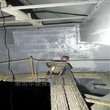 中温脱硫塔玻璃鳞片防腐内衬施工价格