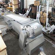 GSHZ-645*1700-10 捞渣机 回转式齿耙格栅机