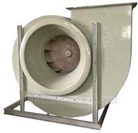 多翼式離心風機CF(A)