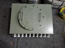 BJX52-20/36防爆接線箱