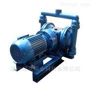 高效无泄漏低噪DBY型铸铁电动隔膜泵