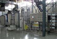 制药厂用纯水设备