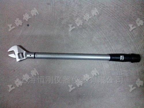 可換頭預置式扭矩扳手20-750n.m