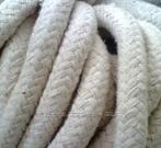 耐火陶瓷纤维编织绳生产工艺