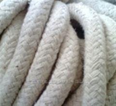 耐高温炉窑门硅酸铝陶瓷绳专业厂家
