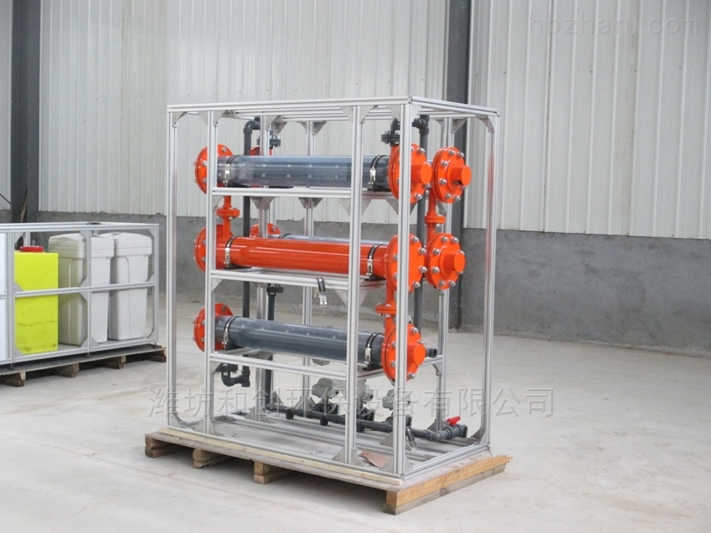 采购电解盐次氯酸钠发生器消毒设备甘肃