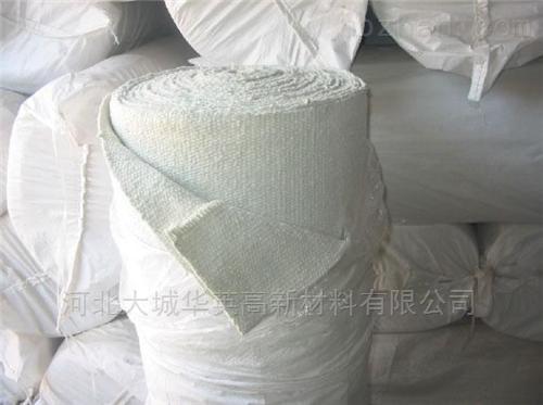 高温管道陶瓷纤维布、耐腐蚀陶瓷布作用
