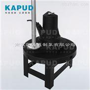 QXB11化工污水密集气泡圆盘式离心曝气机