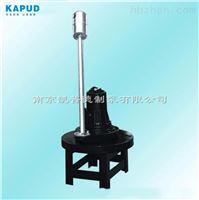 圆盘曝气器QXB1.5 深水中的曝气应用