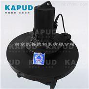 细菌池增氧水处理 QXB18.5离心式圆盘曝气机