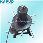 优化曝气充氧QXB5.5潜水离心曝气机