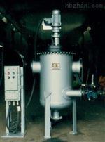 DCF电动刷式过滤器