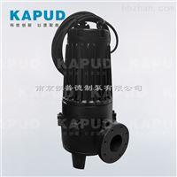 耐腐蚀铸铁材质排污WQ20-22-3 化粪池选用