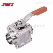 進口高壓焊接球閥(價格,廠家,圖片,型號)