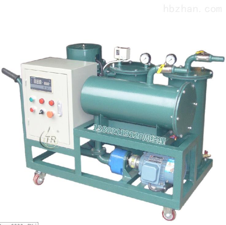 YL-R系列齿轮油恒温加热过滤加油机