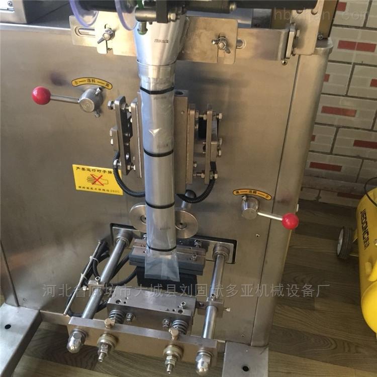高效智能型食品调料液体包装机