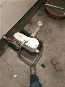 宝鸡厕所污水提升设备价格