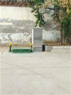 地埋式大型雨水提升泵站成套设备