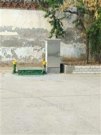 KW-100-A山西运城小区一体化污水提升泵站无人值守