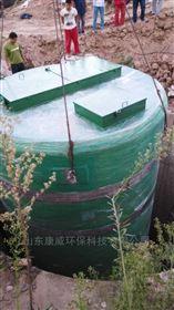 河南一体化污水提升泵站哪家好