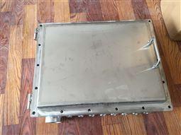 户外不锈钢防水接线端子箱
