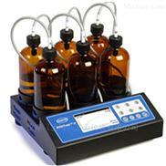 哈希水质分析仪BOD测定仪BODTrakII