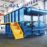 小型豆制品厂污水处理设备厂家 德源环保