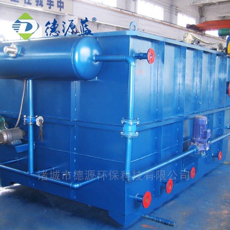 酸洗磷化污水处理设备技术方案