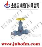 J21B外螺纹氨用截止阀巨博供应