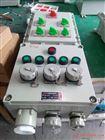 BXS51-4加油站铝合金防爆检修电源插座箱