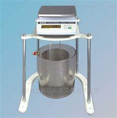 厂家产销电子静水天平MP-21001J型称量范围