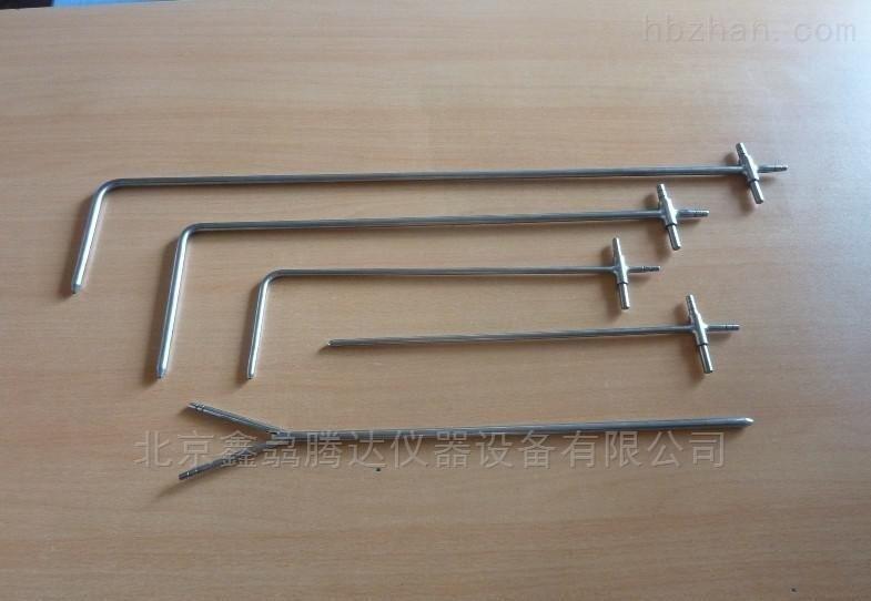 北京供应L型8*700mm型皮托管系数,毕托管使用说明