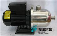 CHL型耐腐蚀轻型多级不锈钢离心泵