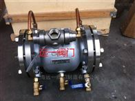 上海產品不銹鋼低阻力倒流防止器LHS743X-10P/LHS743X-16P