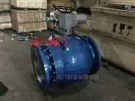 LT942X-10CLT942X-16C電動調流調壓閥