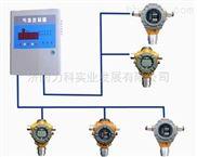 上海氢气报警器厂家 在线式氢气泄漏报警仪 带3C认证