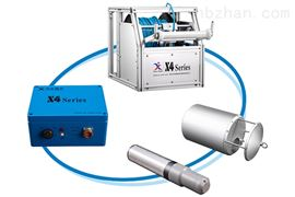 X4声呐检测系统中仪股份管道声呐检测系统专业快速
