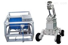 X5-HW中仪大管道检测机器人