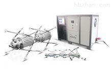 整段管道非开挖便携式光固化修复系统
