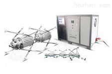 X120-UV整段管道非开挖便携式光固化修复系统