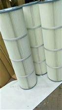240×130×1600覆膜阻燃防靜電(240×130×1600)除塵濾芯